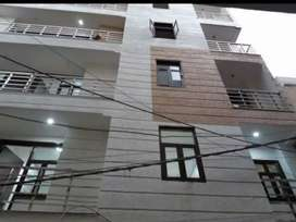 3 BHK Ready Apartment For Sale