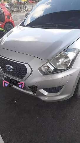 Datsun go plus BM 2015