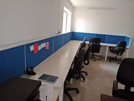 Office Satiation