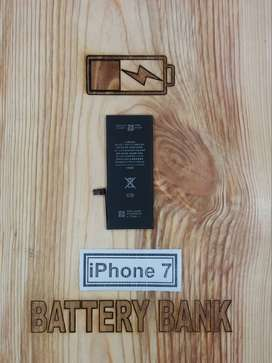 i Phone 7 iPhone 7 i Phone7 iPhone7 Guaranteed Original Battery  OEM