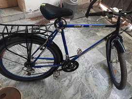 SPORT BICYCLE IN VERY GOOD CONDITION