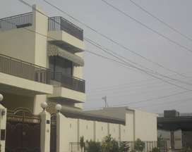 RESIDENTIAL AND COMMERCIAL CORNER PROPERTY FOR SALE IN RAWALPINDI