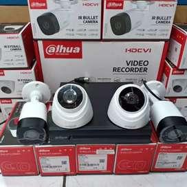 Agen pemasangan kamera cctv online