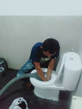Sedot wc ketabang, kapasari dan genteng surabaya