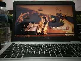 Laptop ASUS X555Q Amda A10