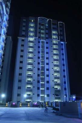 Brand new 2bed dd apartment for rent in federal b area block no 8