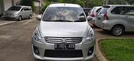 Tdp kredit 35 Juta / Suzuki Ertiga GL / AT Matic / 2015 /  Metalik