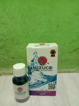 Mizuco Mineral power Drop 15 ml ( 1 botol )