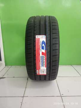 Jual ban GT champiro hpy 245/40 R18 bisa buat mobil TEANA mercy Camry