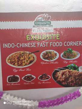 Urgently Required A Chinese Master/Chef