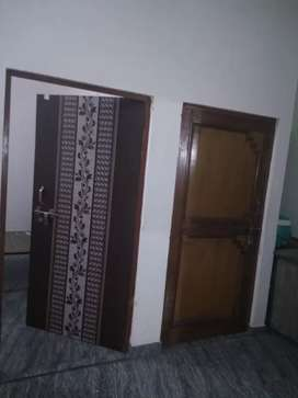 Seprate 2 room Portion available for rent