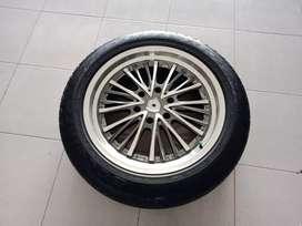 Velg racing murah model autospeed ring20
