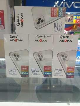 Advan G5 ram 4/32