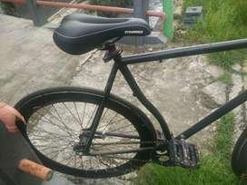 Jual Sepeda Fixie Bekas