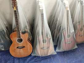 Brand new acoustic guitar wholesale price