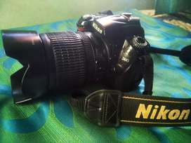 NIKON D90  working condition