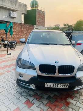 BMW X5 2009 Diesel Well Maintained