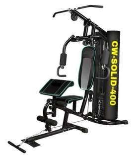 compact Home Gym for Domestic use in Tamilnadu