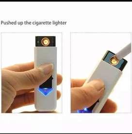 Korek api usb warna/korek elektrik USB CIGARETTE LIGHTER