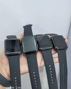 iWatch series 2 second stainless steel