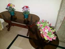 Table set  for  sell