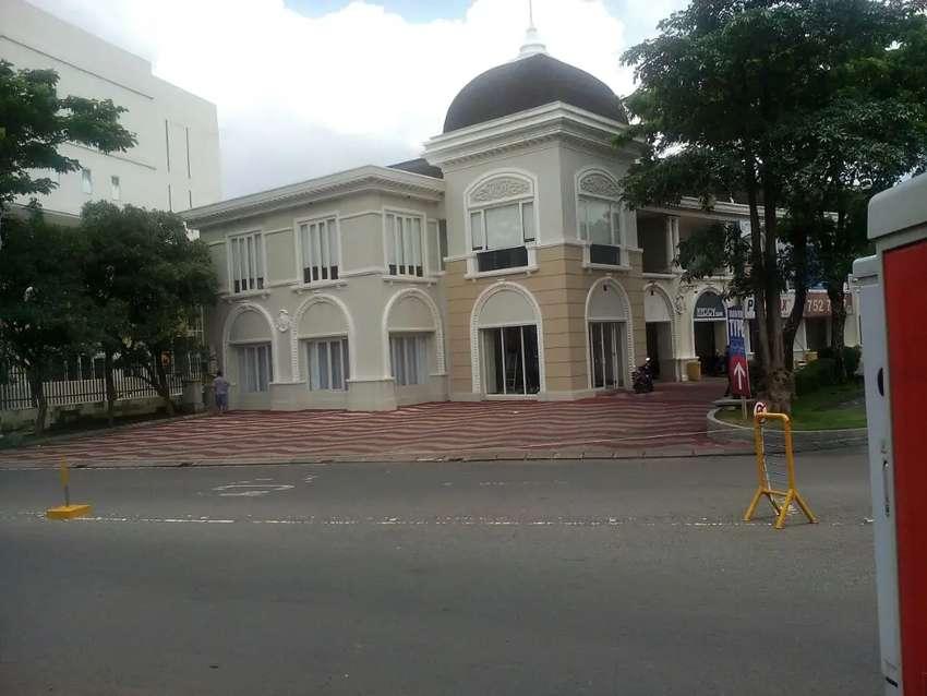 For Sale Ruko Wisata Bukit Mas- Surabaya Barat 0