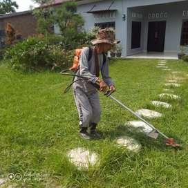 Jasa Potong / Babat Rumput