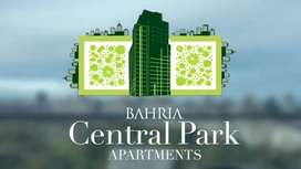 Sale , 2 Bed Luxury Apartments on 8th Floor Central Park , Bahria Town