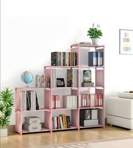 Book shelf Rack in imported style