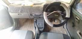 Kyber Model 1995 Reg No Lahore,Tubeless tyres,alloy rims,CNG+Petrol