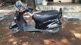 Activa scooty for sale in pune