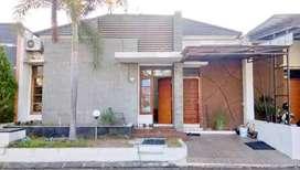 Rumah Murah Bantul Jogja di Jl. Parangtritis Km 5, Dalam Perum Elite