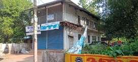 2 BHK house, Shop rooms, Single rooms, PG available near Kolazhy