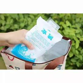 Ice gel pendingin coller bag