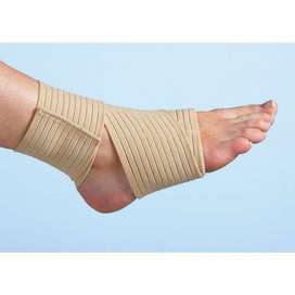 Ankle Wrap Sports Safety