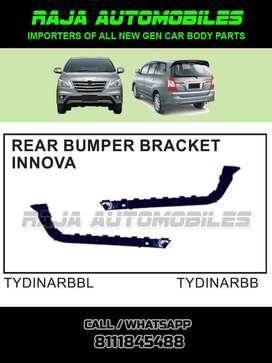 Inonva Rear Bumper Bracket