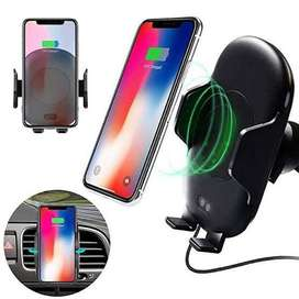 C10 Wireless Car Charger