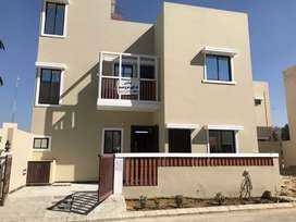 Bungalow Is Available For Sale in Naya nazimabad Block -A