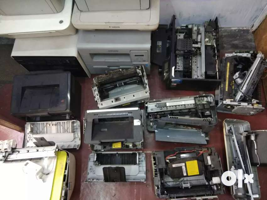 Any type of printer service 0