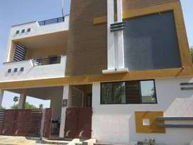 Individual house for rent in Pandian Nagar