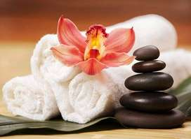 Earn 25k-50k  daily basis work ( Spa therapy)