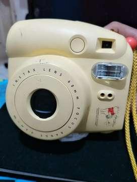 Camera Fuji Film Mini Instax 8