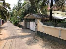 2BHK house in Kazhakuttom, near VSSC, Infosys and Technopark