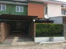 Rumah Dijual. Komplek Kampung Asoka. Setiabudi - Ringroad.