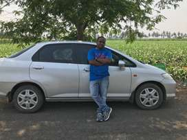 Honda city exi ,petrol car ,year 2005