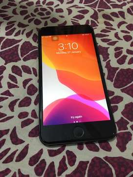 Apple iphone 8plus 256gb PTA approve with Box