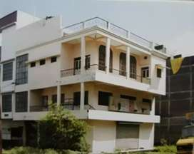 Residential plus commercial