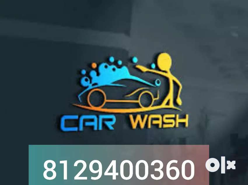 WANTED CARWASH WORKERS