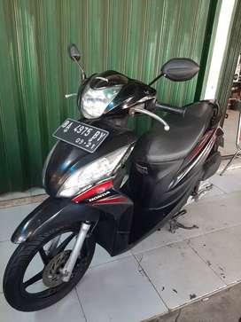 Honda Spacy Helm In 2011 Ori Ba Padang Pjk Baru