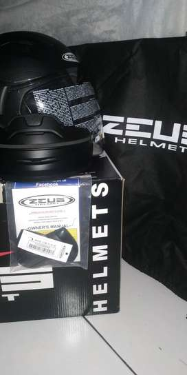Helmet Zeus 611C Transformable limited